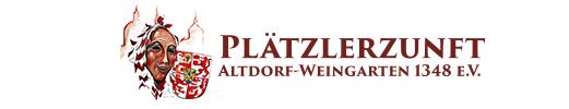Plätzlerzunft Altdorf-Weingarten 1348 e.V.